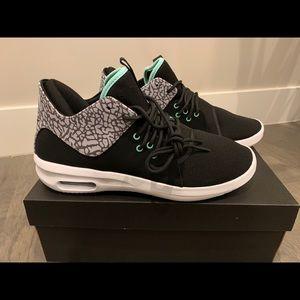 Brand new Nike Air Jordan First Class